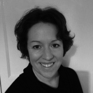 Catherine Williamson, Occupational Therapist and Psychoanalytic Psychotherapist in training (UK)